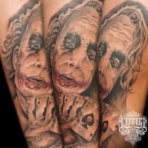 татуировки алматы